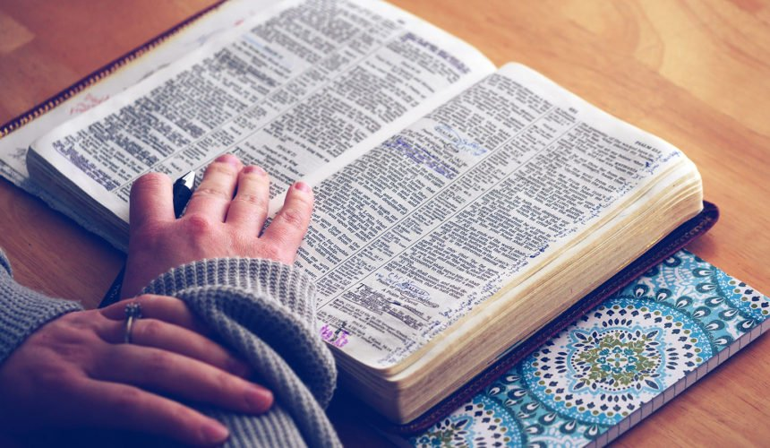 What Your Bible Says About You